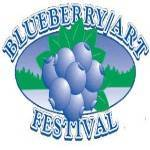 Blueberry Arts Festival 2017