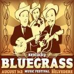Bluegrass Music Festival 2019
