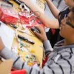 Bluejacket Robotics Craft and Vendor Show 2020