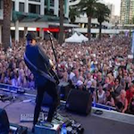 Blues on Broadbeach Music Festival 2017