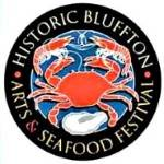 Bluffton Arts and Seafood Festival 2018