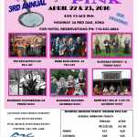 Bluegrass Goes Pink for Cancer Festival 2018