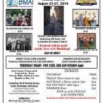 Linn County Bluegrass Festival 2020
