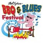 Bob Sykes BBQ and Blues Festival 2020