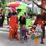 Boca Raton Museum of Art Outdoor Juried Art Festival 2022