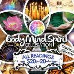 Body Mind Spirit Celebration Fair 2018