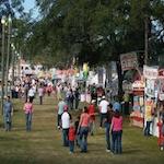 Boggy Bayou Festival 2019
