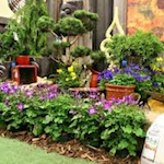 Boise Flower and Garden Show 2017