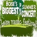 Boise Music Festival 2020