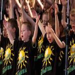 Boite Singers' Festival in Daylesford 2019