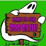 Boo Bash 2016