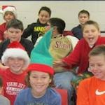 Booker Elementary Spring Carnival 2020