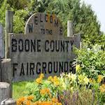 Boone County Fair 2022