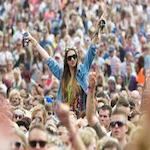 Boonstock Music Festival 2018