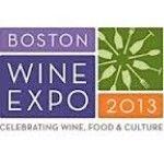 Boston Wine Expo 2019