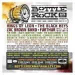BottleRock Festival 2017