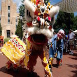 Boulder Asian Festival 2017