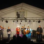 Boxcar Pinion Memorial Bluegrass Festival 2017