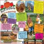 Boyd Orchards Fall Festival 2021