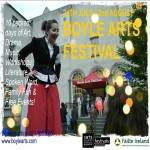 Boyle Arts Festival 2020