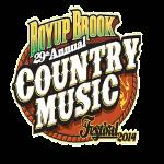 Boyup Brook Country Music Festival 2017
