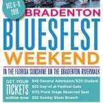 "Bradenton ""Blues Appetizer"" Concert 2019"