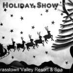 Brasstown Valley Holiday Show 2018