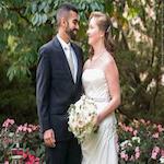 Bridal Showcase at Kentlands Mansion 2017