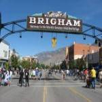 Brigham City Peach Days 2020