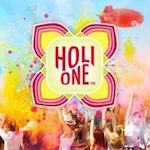 Brighton HOLI ONE Colour Festival 2019