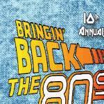 Bringin Back The 80s Festival 2018