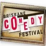 Brisbane Comedy Festival 2017