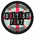 Britishfest 2022