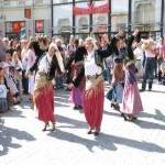 Brno International Folklore Festival 2018
