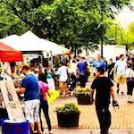 Broadway Open Market 2018