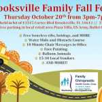 Brooksville Family Fall Festival 2019