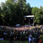 Brosella Folk and Jazz Festival 2017