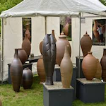 Bruce Museum Outdoor Crafts Festival 2017