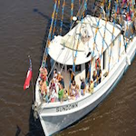 Brunswick Blessing of the Fleet 2019
