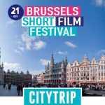 Brussels Short Trip 2019