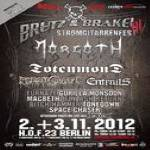 Brutz & Brakel Stromgitarrenfest 2019