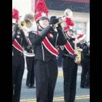 Buchanan Christmas Parade 2019