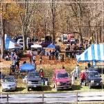 Buckeye Furnace Fall Festival 2021