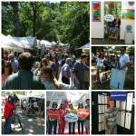 Buckhead Spring Arts and Crafts Festival 2017