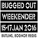 Bugged Out Weekender 2020