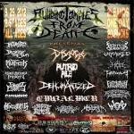 Building Temples From Death Fest 2016