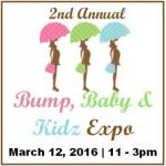 Bump, Baby & Kidz Expo 2019