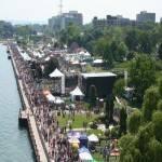 Burlington's Sound of Music Festival 2021