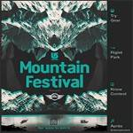 Burton Mountain Festival 2020