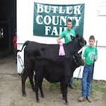 Butler County Fair 2019